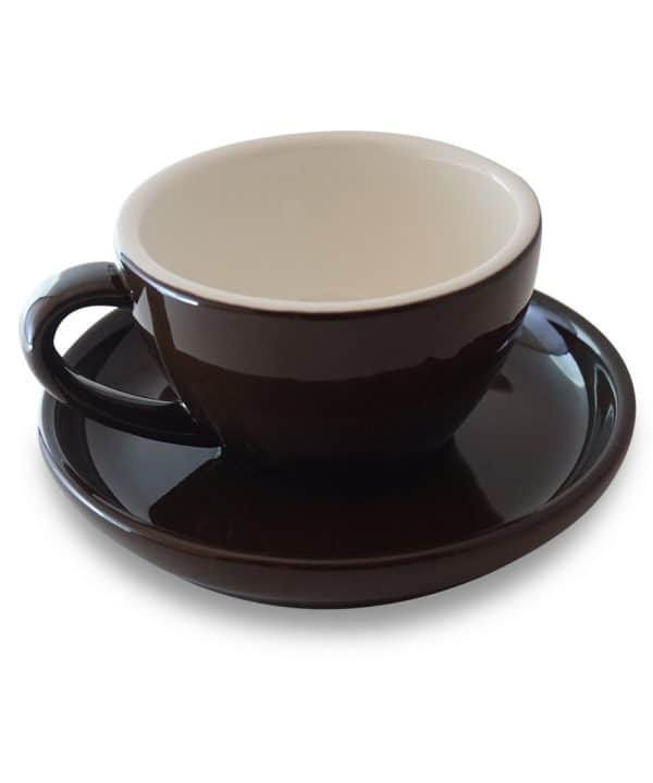 WBC Cappuccino Cup (Brown)