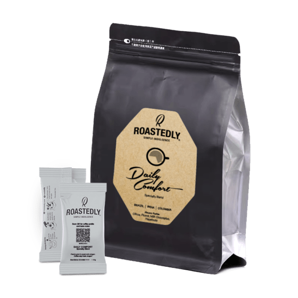 Daily Comfort Specialty Blend Coffee